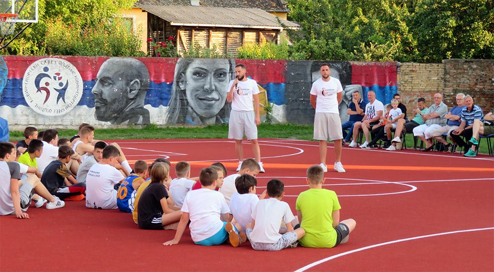 Branko Jereminov I Marko Popadic idejni tvorci kampa